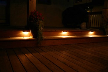 Bring Your Swimming Pool to Life with Exterior Lighting